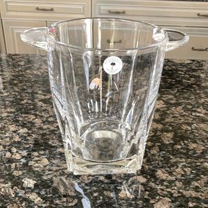 BOMBAY CRYSTAL CHAMPAGNE ICE WINE COOLER BUCKET